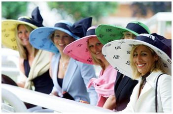 Royal Ascot Limo Hire